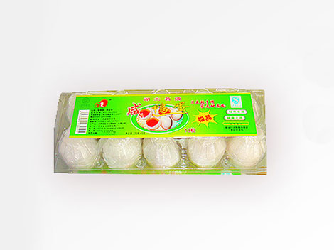 Gang Chu salted duck eggs (students)